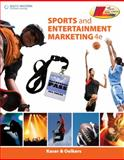 Sports and Entertainment Marketing, Kaser, Ken and Oelkers, Dotty B., 1133602444