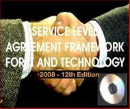 Service Level Agreement Framework for IT and Technology on CD-ROM (12th Edition-2008), Hiles, Andrew, 1931332444