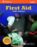 First Aid, Thygerson, Alton L. and Gulli, Benjamin, 0763742449