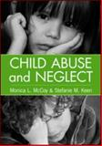 Child Abuse and Neglect, McCoy, Monica L. and Keen, Stefanie M., 0805862447