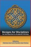 Designs for Disciplines : An Introduction to Academic Writing, Den Ouden, Pamela H., 1551302446
