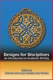 Designs for Disciplines 9781551302447