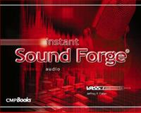 Instant Sound Forge, Fisher, Jeffrey P., 1578202442