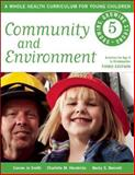 Community and Environment, Connie Jo Smith and Charlotte M. Hendricks, 160554244X