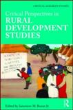 Critical Perspectives in Rural Development Studies, Borras Jr, Saturnino M., 0415552443