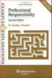 Professional Responsibility, Wendel, W. Bradley, 073556244X