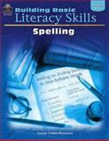 Building Basic Literacy Skills, Gilly Czerwonka and Folens Publishers Staff, 0743932447