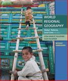 World Regional Geography Without Subregions 9781429232449