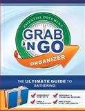 Grab N Go Essential Document Organizer, Mary Rowbury, 1462112447