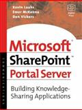 Microsoft SharePoint Portal Server : Building Knowledge Sharing Applications, Fitzpatrick and Laahs, Kevin, 1555582443
