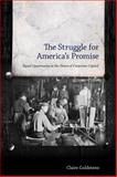 The Struggle for America's Promise : Equal Opportunity at the Dawn of Corporate Capital, Goldstene, Claire, 1628462442