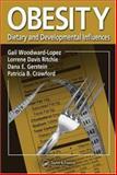 Obesity, Woodward-Lopez/Gail and Ritchie/LorreneDavis, 0849392454