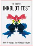 The Redstone Inkblot Test, Will Hobson and Chronicle Books Staff, 1452102457