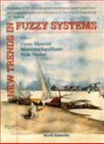 New Trends in Fuzzy Systems : Proceedings of the International Joint Workshop on Current Issues on Fuzzy Technologies/Methods and Environments for Planning and Programming CIFT/MEPP '96, Napoli, Italy 10-11 October 1997, , 9810232454