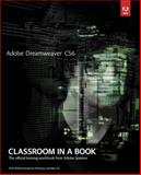 Adobe Dreamweaver CS6 Classroom in a Book, Adobe Creative Team, 0321822455