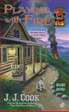 Playing with Fire, J. J. Cook, 0425252450