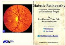 Diabetic Retinopathy : Diagnosis, Management and Reference Images, , 0444502459