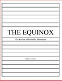 The Equinox, Vol. 1, No. 2, Aleister Crowley, 1495442454