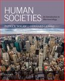Human Societies 12th Edition