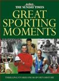 Sunday Times Great Sporting Moments, Alan English, 000713245X
