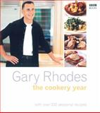 Cookery Year, Gary Rhodes, 0563522453