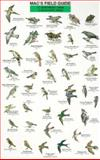 Northeast Park/Backyard Birds, Craig MacGowan, 0898862450