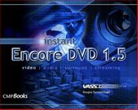 Encore DVD 1.5, Spotted Eagle, Douglas, 1578202450