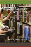 Middle Grades Research Exemplary Studies : Linking Theory to Practice, Hough, David L., 1607522454