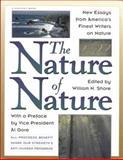 Nature of Nature, William H. Shore, 0156002450