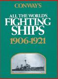 Conway's All the World's Fighting Ships, Conway's, 0851772455