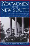 New Women of the New South 9780195082456