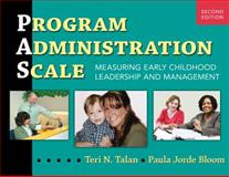Program Administration Scale 2nd Edition