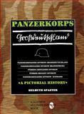 Panzerkorps Grossdeutschland, Helmuth Spaeter, 0887402453