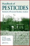 Pesticides : Methods of Pesticide Residues Analysis, Nollet, Leo M. L., 1420082450