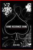 Game Recognize Game, Geno Jones, 1477202455