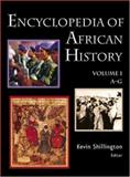 Encyclopedia of African History, , 1579582451