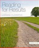 Reading for Results, Flemming, Laraine E., 049580245X