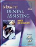 Torres and Ehrlich Modern Dental Assisting, Bird, Doni L. and Robinson, Debbie S., 1416042458