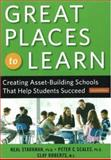 Great Places to Learn, Neal Starkman and Peter C. Scales, 1574822454