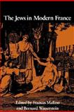 The Jews in Modern France, , 1584652454