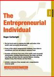 The Entrepreunerial Individual, Cartwright, Roger, 1841122459