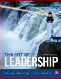 The Art of Leadership, Manning, George and Curtis, Kent, 0077862457