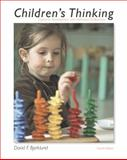 Children's Thinking : Cognitive Development and Individual Differences, Bjorklund, David F., 0534622453