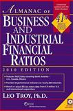 Almanac of Business and Industril Financial Ratios, Troy PH D, Leo, 0808022458