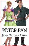 Peter Pan, J. M. Barrie, 1499672454