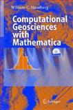 Computational Geosciences with Mathematica, Haneberg, William C., 3540402454
