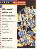 SELECT : MS Office 97, Toliver, Pamela R., 0201322463