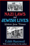 Nazi Laws and Jewish Lives 9780765802460
