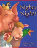 Nighty Night!, Margaret Wild, 1561452467