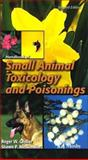 Handbook of Small Animal Toxicology and Poisonings, Gfeller, Roger W. and Messonnier, Shawn P., 0323012469